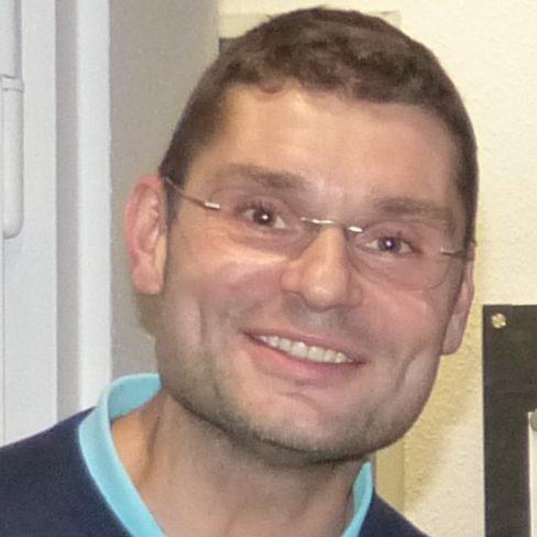 Roman Zerbe